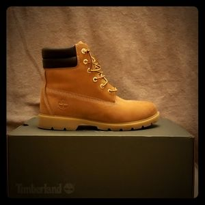 Timberland | Linden Woods Ankle Bootie